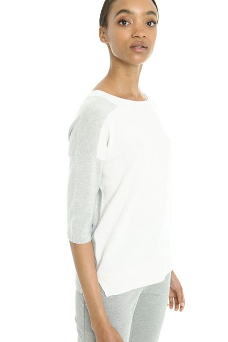 Cashmere sweater Diffusione Tessile