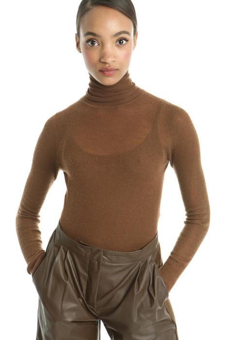 Dolcevita in maglia e top Diffusione Tessile