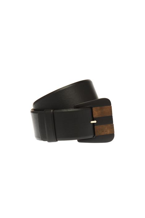 Cintura con maxi fibbia Diffusione Tessile