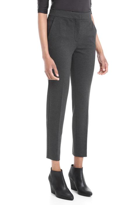 Pantaloni in doppio jersey Diffusione Tessile