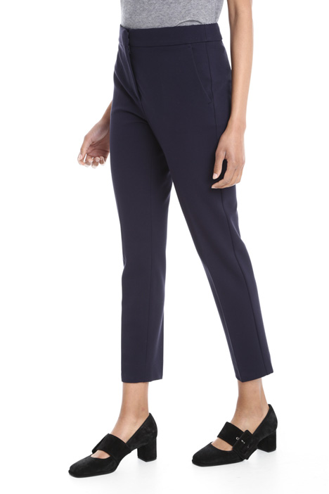 Jersey trousers Diffusione Tessile
