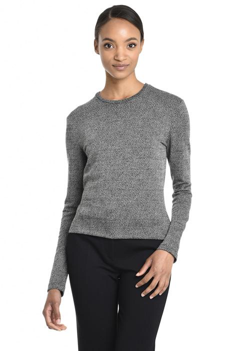 Top in jersey di lana Diffusione Tessile