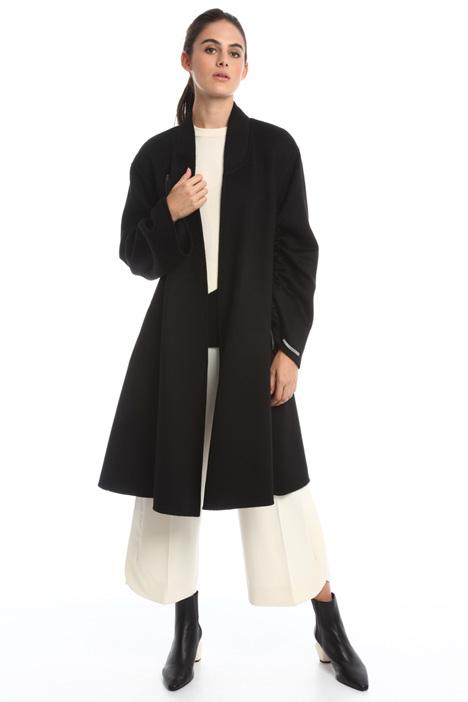 Cashmere outerwear Diffusione Tessile