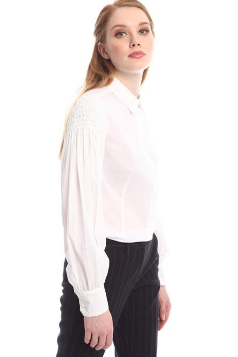 Camicia in mussola di cotone Diffusione Tessile