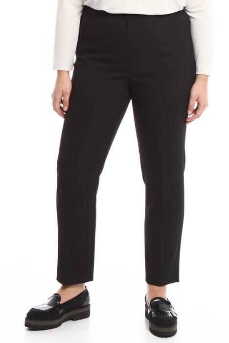 Pantalone in diagonale stretch Diffusione Tessile