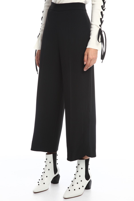 Double cady trousers Diffusione Tessile
