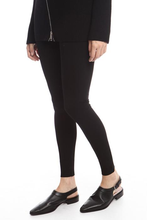Leggings in jersey di viscosa  Diffusione Tessile