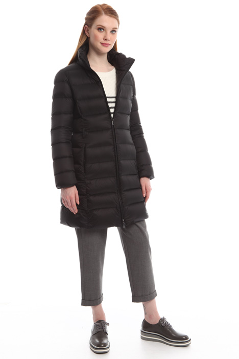 Tech-padded coat  Diffusione Tessile