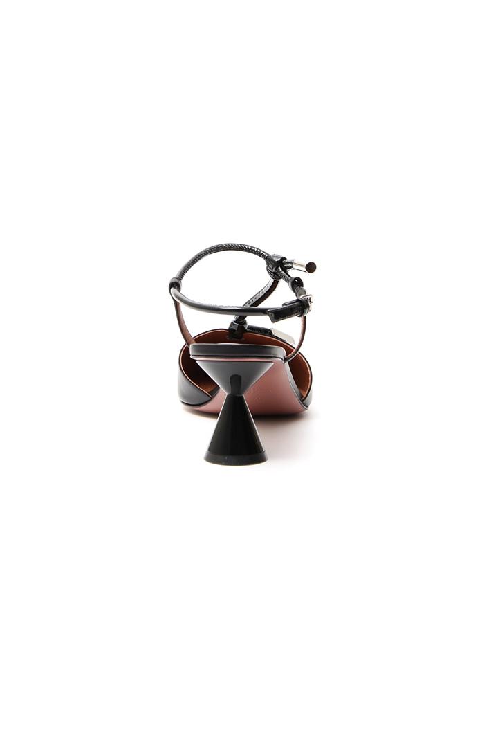 Sandali con cinturino Diffusione Tessile
