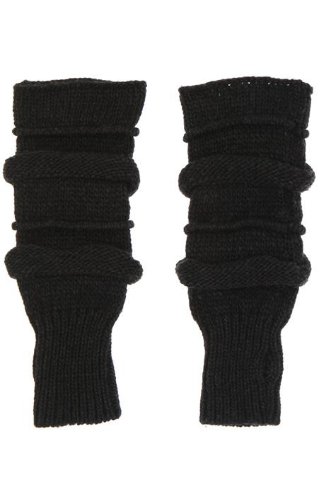 Scaldabraccia in misto lana Diffusione Tessile