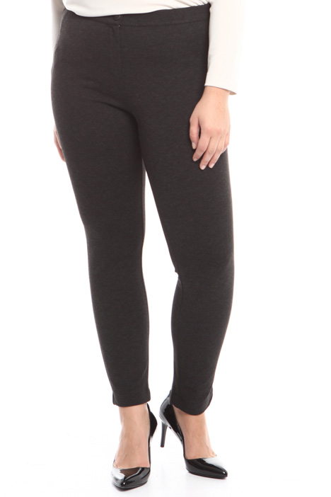Leggings in jersey di viscosa Diffusione Tessile