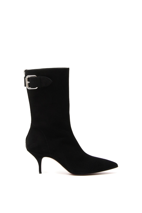 Pointed toe boots Diffusione Tessile