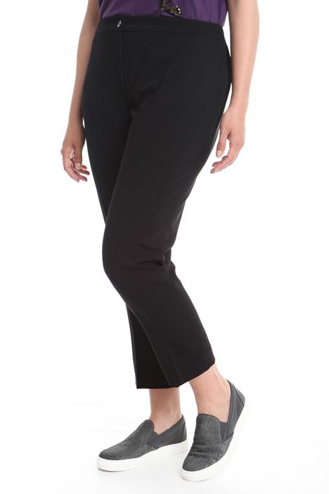 Pantalone in cady Diffusione Tessile