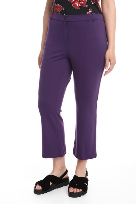 Pantalone in jersey stretch Diffusione Tessile