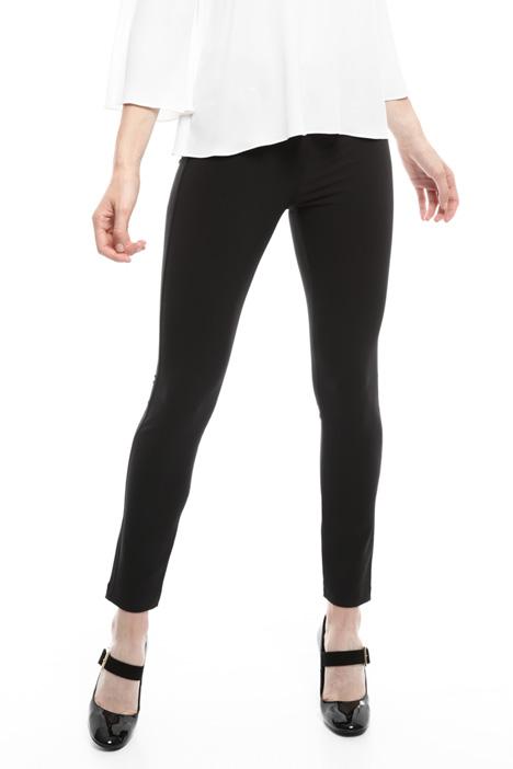 Pantaloni in twill tecnico Diffusione Tessile