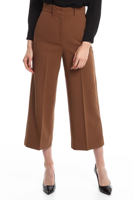 Pantalone in twill tecnico Diffusione Tessile