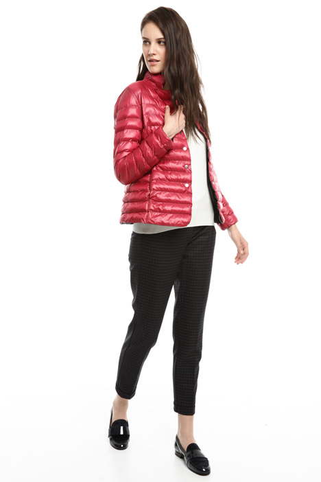 Short padded jacket Diffusione Tessile