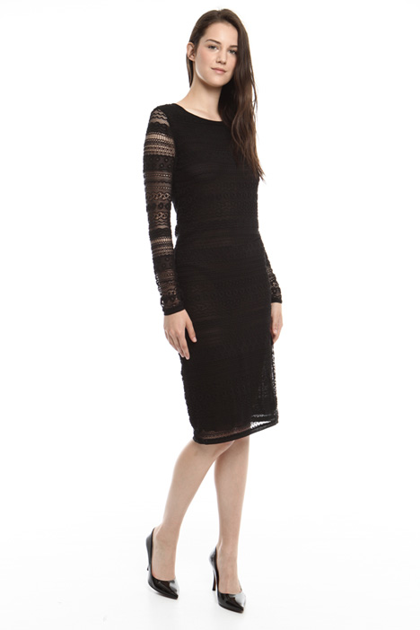 Tubino in pizzo stretch Intrend