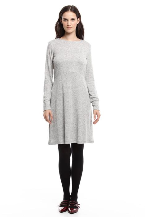 Abito in maglia di misto lana Diffusione Tessile