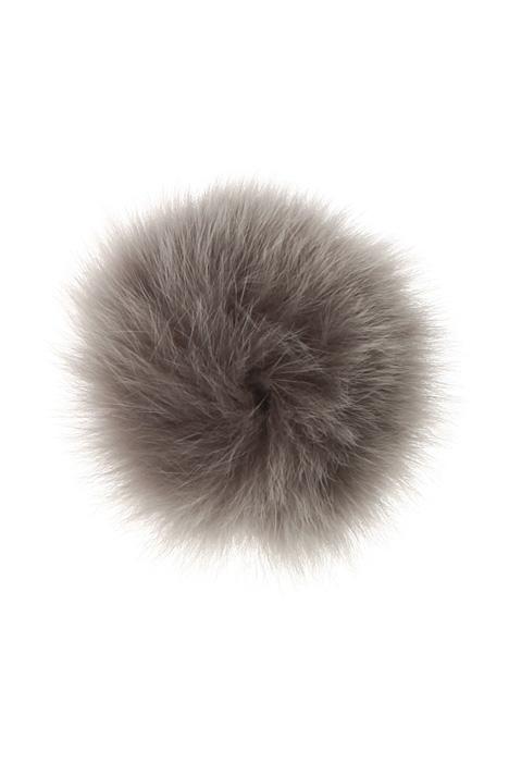 Fur brooch Diffusione Tessile