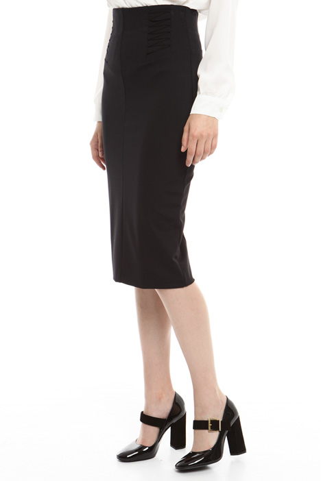 Sheath longuette skirt Intrend