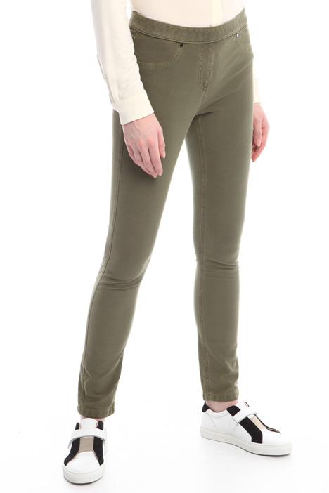 Super-stretch jeans Diffusione Tessile
