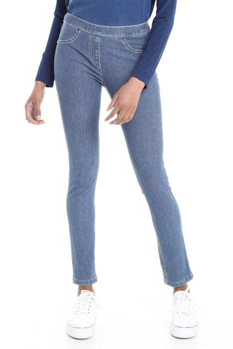 Jeans superstretch Diffusione Tessile