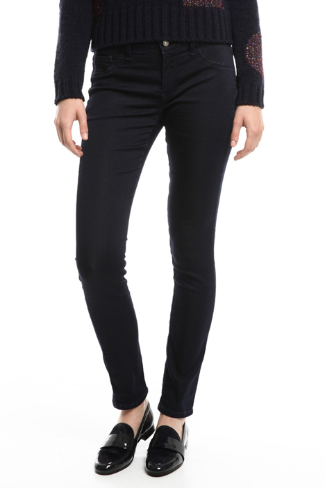 Pantalone skinny in jersey Diffusione Tessile