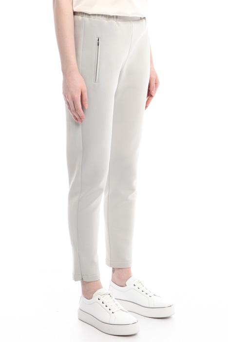 Pantalone in felpa tecnica Diffusione Tessile