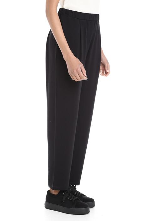Pantalone in felpa di viscosa Diffusione Tessile