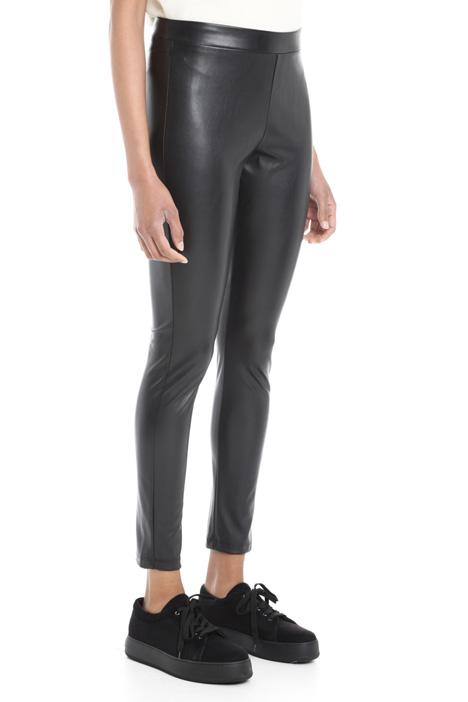 Pantaloni in similpelle Diffusione Tessile