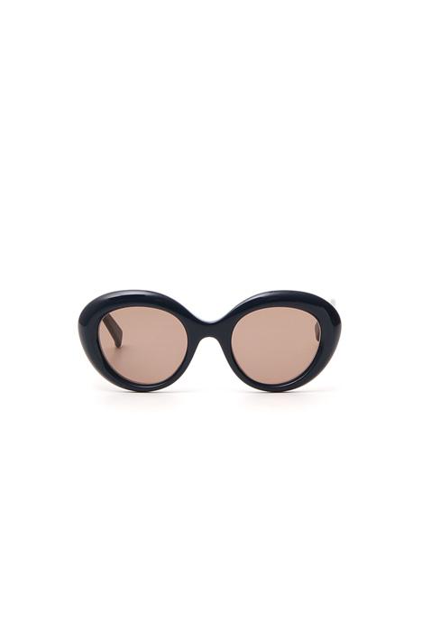 Cat-eye sunglasses Diffusione Tessile