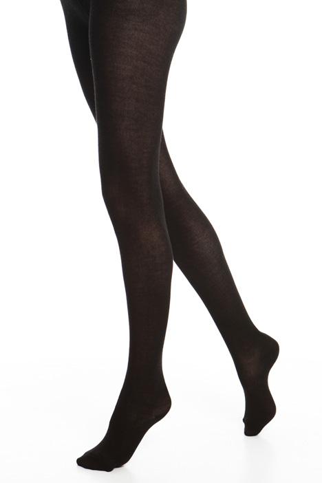 Viscose and cashmere tights Diffusione Tessile