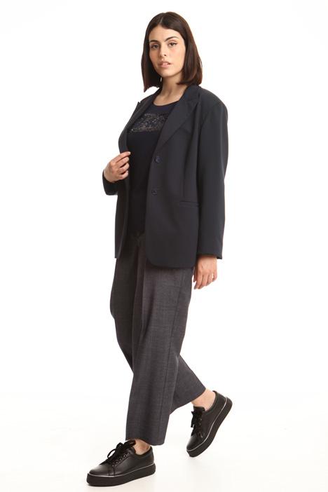 Jersey blazer Diffusione Tessile