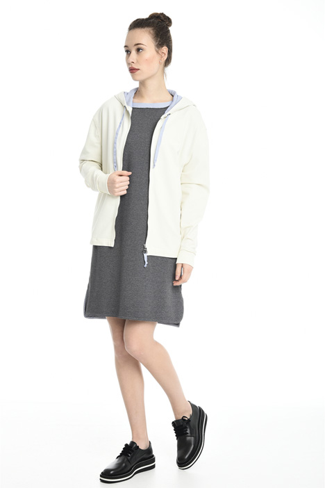 Jersey sports jacket Diffusione Tessile