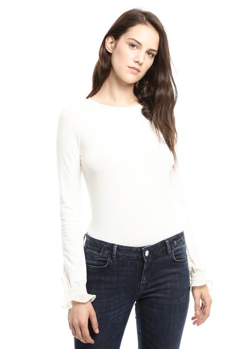 Viscose jersey T-shirt Diffusione Tessile