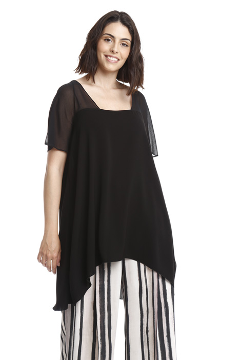 Oversized cady tunic Intrend