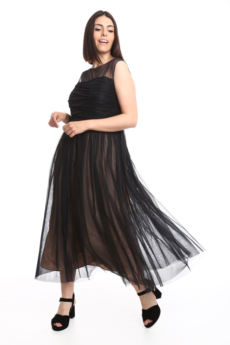 Tulle dress Diffusione Tessile