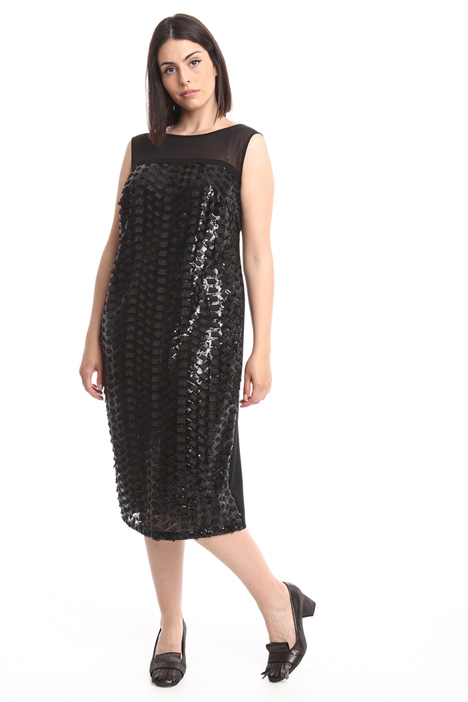 Sequin dress Diffusione Tessile