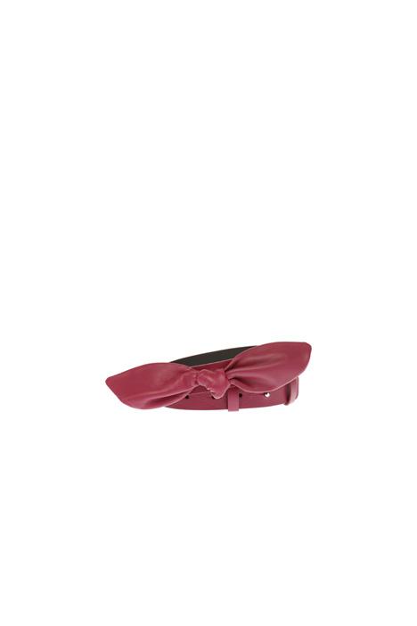 Cintura con fiocco Diffusione Tessile
