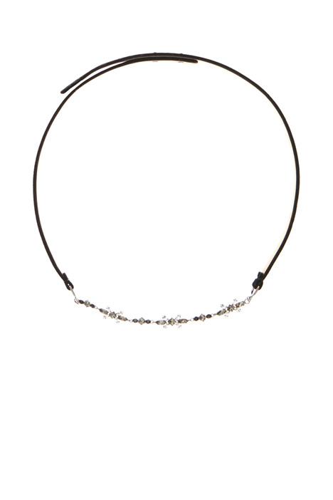 Cintura bijoux in vitello Diffusione Tessile