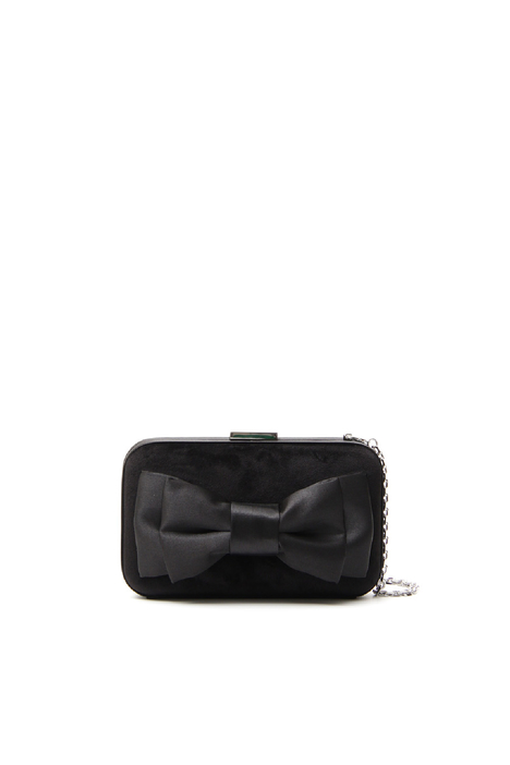 Maxi bow clutch Intrend