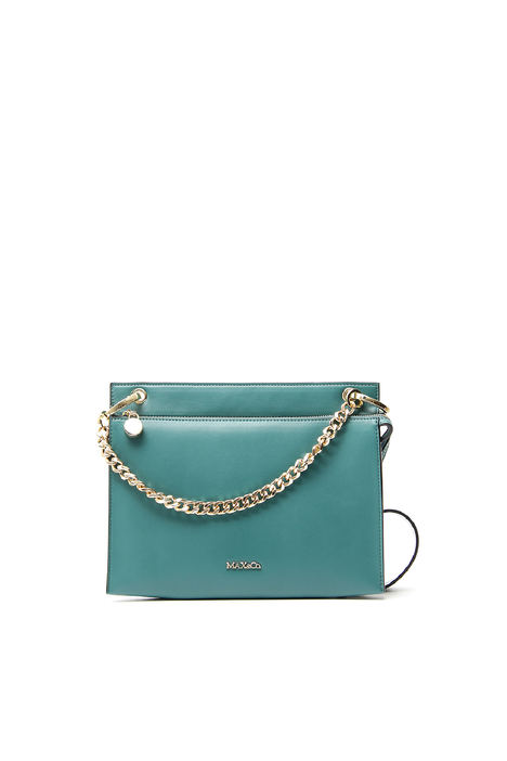Maxi envelope bag with strap Diffusione Tessile