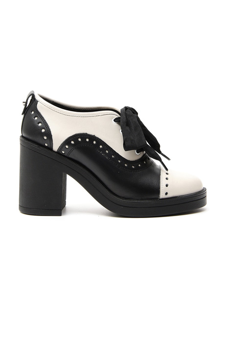 Lace-up heels Intrend