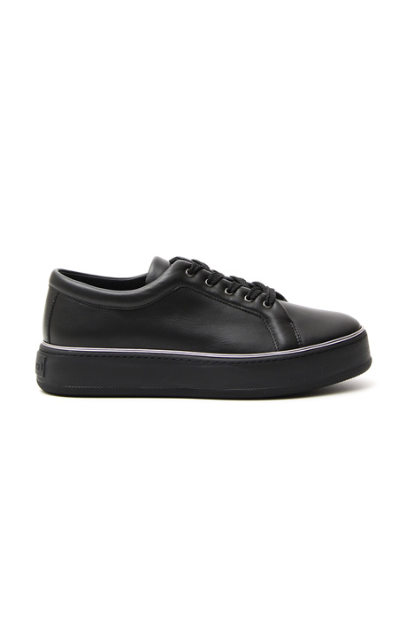 Sneakers in nappa Diffusione Tessile