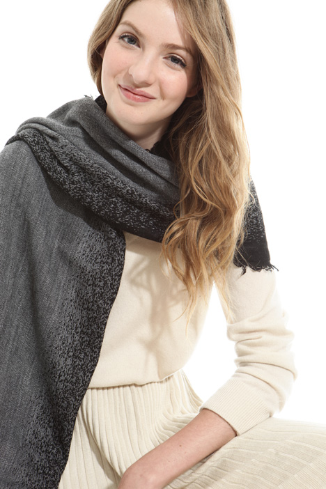 Shaded scarf Intrend