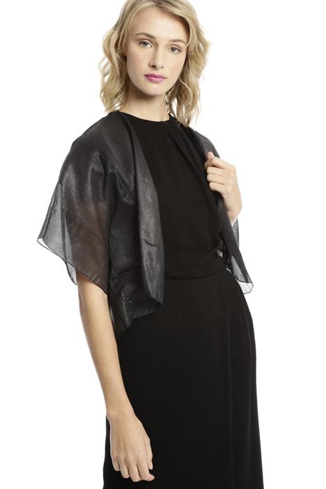 Silk shrug Diffusione Tessile