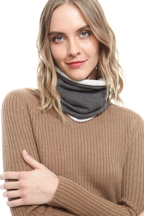 Cotton circle scarf Intrend