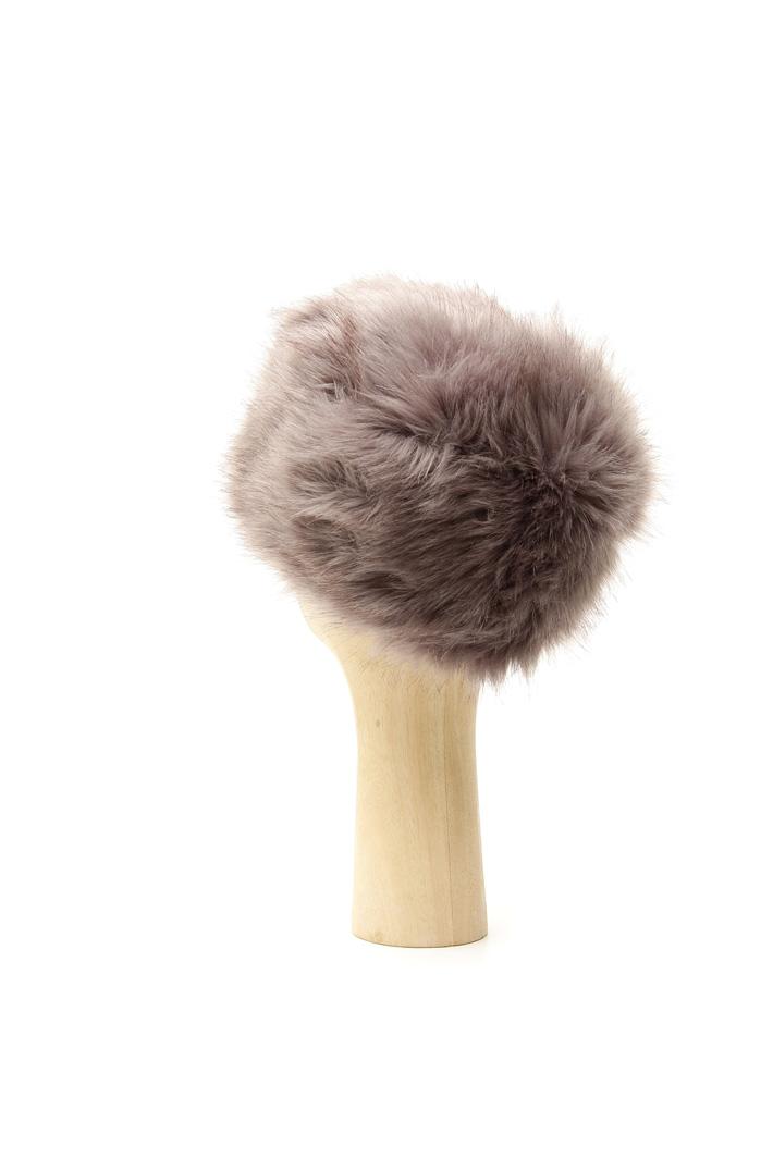 Colbacco effetto pelliccia Diffusione Tessile