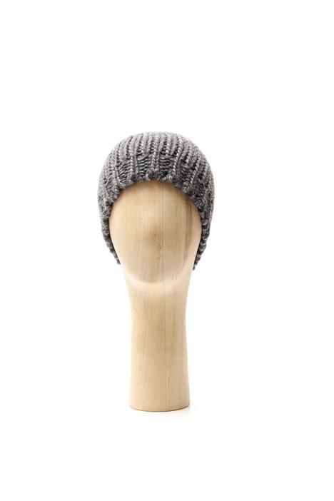 Cuffia in misto lana Diffusione Tessile